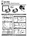 Fox EN901-Encoder leaflet
