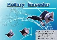 Fox Rotary Encoders