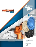 Wilden Diaphragm Pumps Brochure 2014