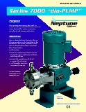 "The Neptune Series 7000 ""dia-PUMP"""