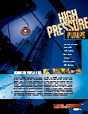 Wilden High Pressure Brochure