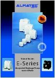 Almatech E-Series Brochure