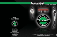 Murphy Industrial Products - (Jet Hoists)