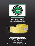 M-Sling™ Heavy Duty Cargo Control