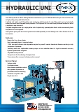 Automatic Handling Plant SPEC SHEET