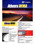 Advera WMA - Warm Mix Asphalt