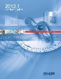 Telesis Product Guide - 2013
