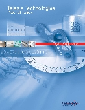 Telesis Technologies, Inc. 2014 Product Guide