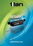 Atrato - Ultrasonic Flowmeter Range