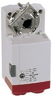 Honeywell thermostat building management systems for Honeywell damper control motor