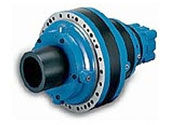 We supply a wide range of gear units including bevel gear units.