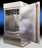 Despatch offers a variety of clean room ovens that are designed to meet the strict requirements of clean process applications.