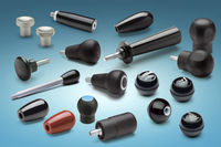 Elesa's 60+ plus range of handles for manual machine operation are suitable for applications on fitness machines, tools and machines for gardening and goods transport, high-precision instruments and disability aids