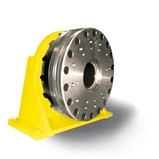 The positioner series are ideal companions for FANUC Robots in every application where precise positioning of parts is necessary.