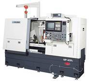 F & H Machine Tools supplies Okuma grinding machines that reflect the design and precision of over 90 years of experience manufacturing grinders. Our wide range of machines serves customers from high production manufacturers to job shops.