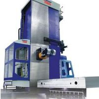 F & H Machine Tools distributes boring milling machines for various types of boring from line-boring and back-boring.