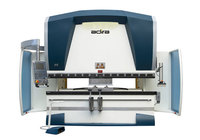 F & H Machine Tools distributes a vast portfolio of bending brake machines, targeting all the common bending needs as well as specific custom-tailored bending projects.
