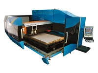 F & H Machine Tools distributes laser cutting machines and systems for 2D and 3D cutting, welding and drilling.