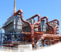Freudenberg Filtration Technologies is your one-stop source in emission control. From the manufacturing of the filter elements through to the design, manufacture, installation and commissioning of complete dust removal units.