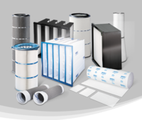 Freudenberg Filtration Technologies offers a comprehensive range of top-quality and reliable filtration products, technical design and installation expertise, consulting skills and an extensive service program.