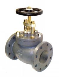 Hydravalve offers a wide variety of cast iron global valve products.
