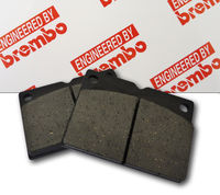 Unbeatable Prices on all brake and bearing friction pads available worldwide. OEM & after market qualities brake pads are now available from stock. Non-stock friction brake pads can be produced at short notice.