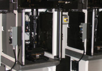 The Keller Contract Manufacturing Services Program provides world-class solutions for low-med volume electromechanical assemblies, complex mechanical assemblies, high-level assemblies (HLA), and turnkey machines & automation equipment.