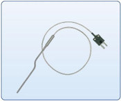The TC MI FL series of mineral insulated thermocouples comprises of a range of high quality multi purpose probes.