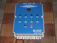 All electrical controlling systems required for chemical dosing systems are custom designed and bulit to meet the requirements of the dosing system.