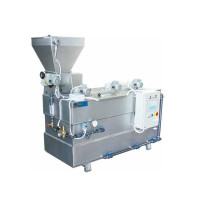 Dosing systems are designed and built to customers application requirements.