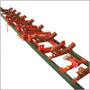 Our wide range of conveyor scale models allows measurement on almost any conveyor application including; Standard conveyors employing rubber belting, Chain conveyors, Bucket conveyors, Apron/slatted steel conveyors, Screw conveyors and Pipe conveyors.