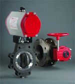 Ram Universal offers a wide variety of butterfly valves and componenets.
