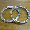 We supply aluminum in coil form for all industry applications.