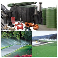 Stewarts & Lloyds Irrigation supplies irrigation equipment suitable for various applications.