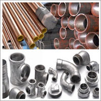 We manufacture and supply a vast variety of Steel Pipe and Pipe Fittings. Contact us for more information now.