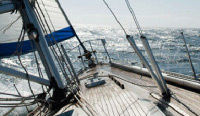 SWR provides complete stainless steel cable solutions to the yacht rigging industry.