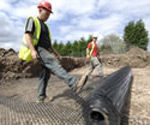 Tensar geogrids are high performance solutions to meet your ground stabilisation challenges