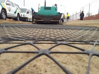 Improving the structural performance of whole pavements
