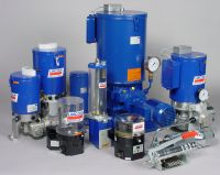 Automatic Lubrication Systems, progressive, single line and dual line systems
