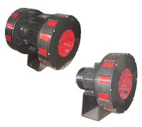 Manufacturers of a wide range of long distance sirens that are found all over the world