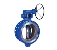 ZERO Leakage Metal Seated Valves
