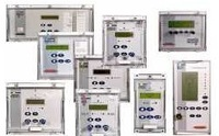 Overcurrent and Earth Fault Protection, Motor Protection, Feeder Current Differential Protection, ...
