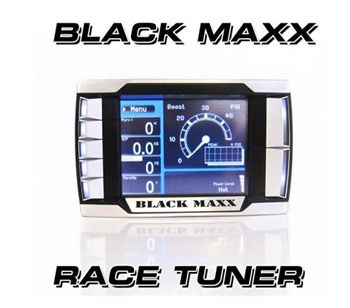 H&S Performance Black Maxx Race Tuner