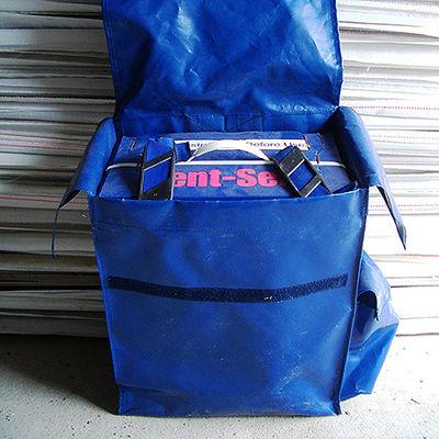 Vent-Seal Carry Bag