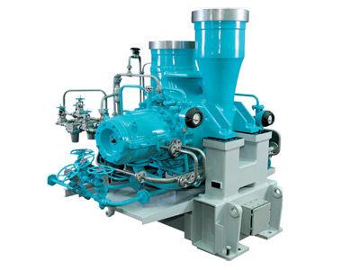Clyde Union Pumps