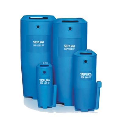 Separators Oily Water Separators