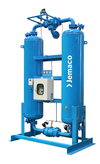 PSK Series Desiccant Air Dryers