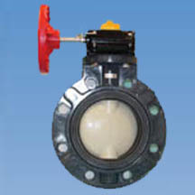 Type-57 Butterfly Valves