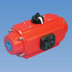 Series 79 Pneumatic Actuator
