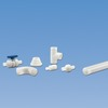 Ultra Proline® E-CTFE (Halar®) Piping System
